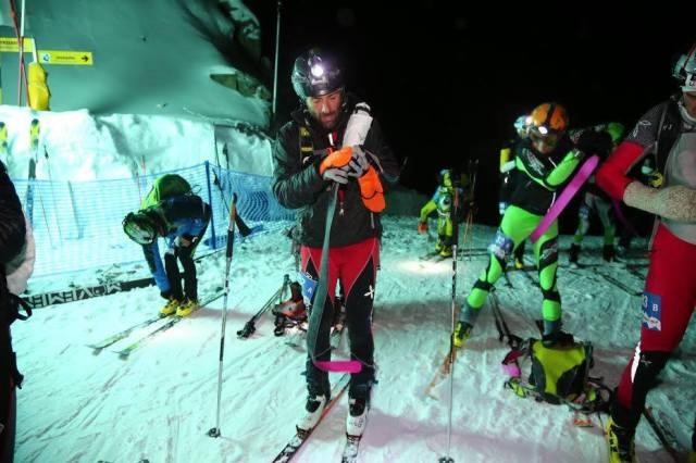 Monterosa Ski Alp